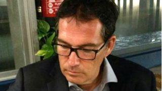 Jaume Alonso-Cuevillas, abogado del ex president Carles Puigdemont.