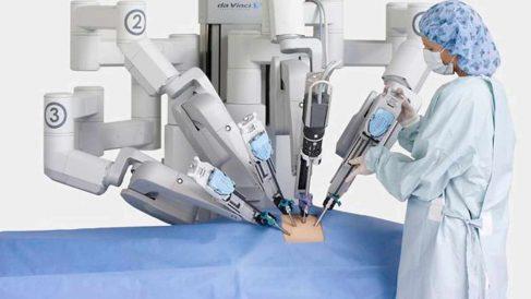 Los robots cirujanos aún no están preparados