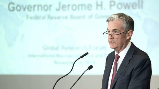 Trump hace oficial a Jerome Powell como sustituto de Yellen al frente de la Fed