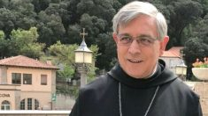 El abad de Montserrat, Josep Maria Solé