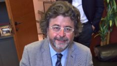 El ex diputado de Junts pel Sí en el Parlament, Antoni Castellà