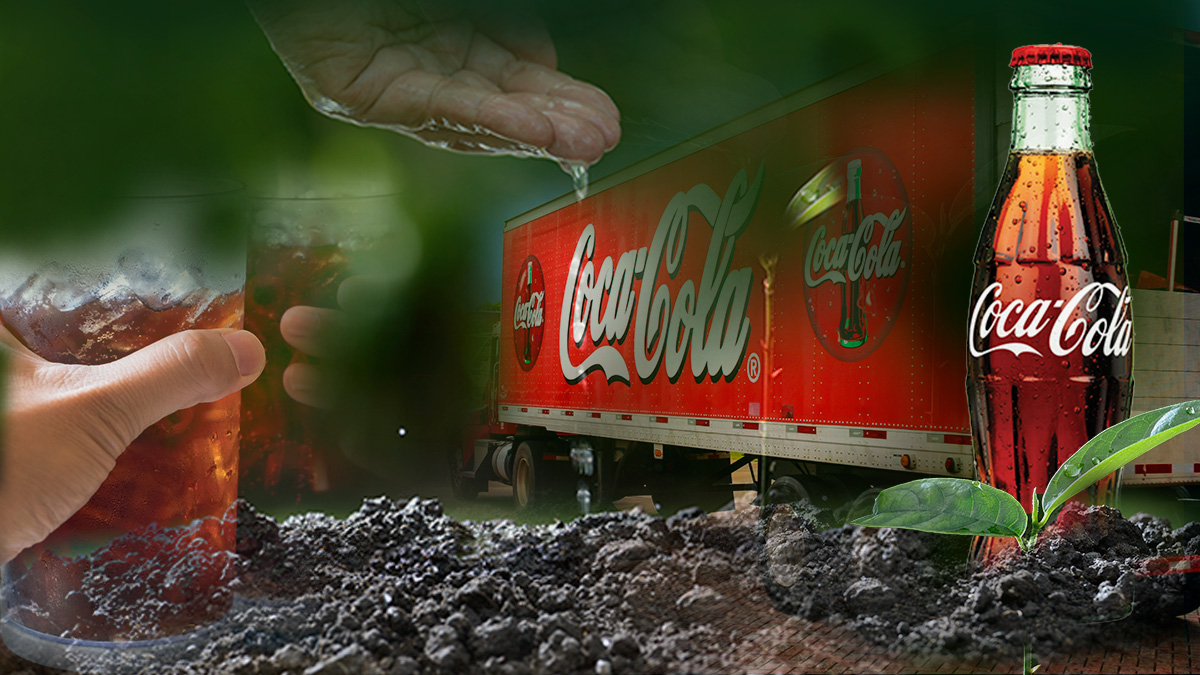 Coca–Cola