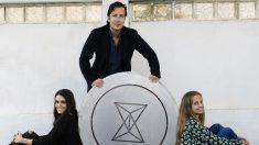 Fundadores de SamyRoad: Marta Nicolás, Juan Sánchez y Patricia Ratia (Fuente: SamyRoad)