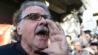 Joan Tardà. (Foto: AFP)