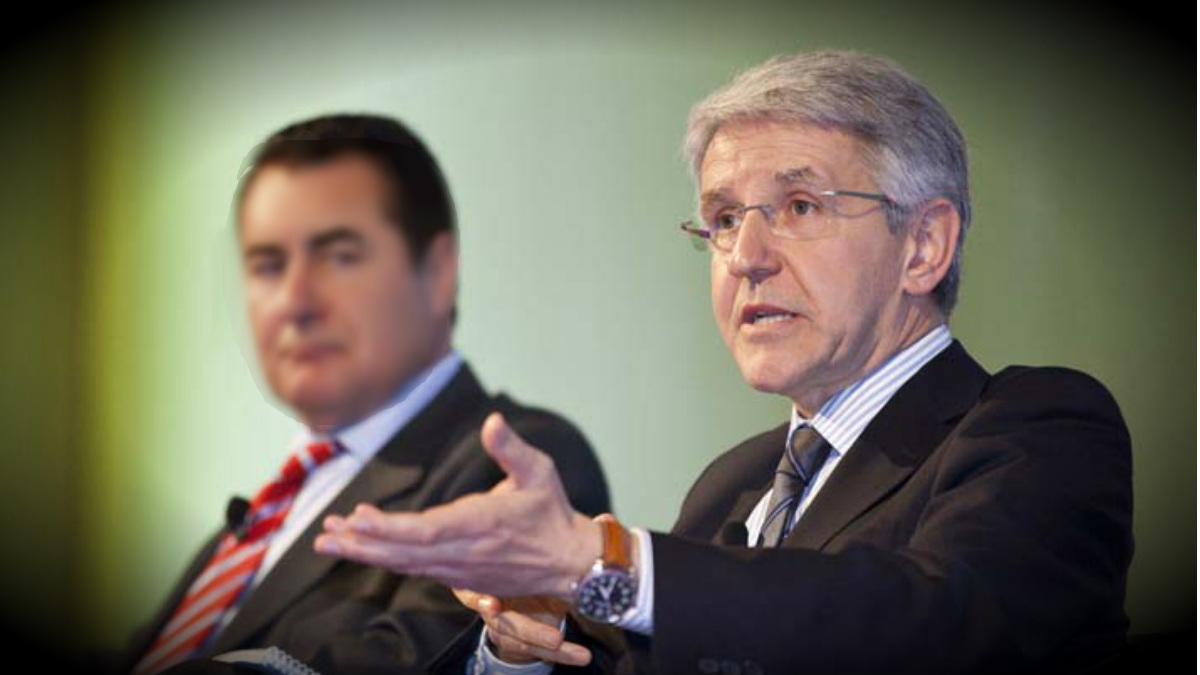 Juan Antonio Puigserver, secretario general técnico de Interior.
