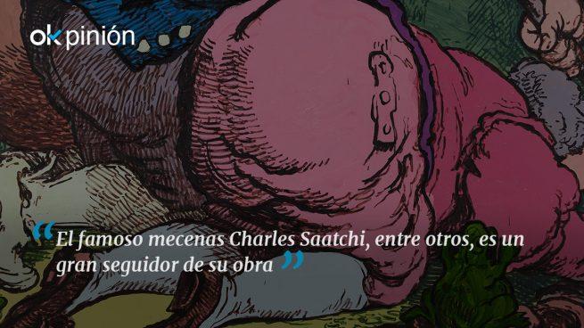 El mundo de Charlie Billingham