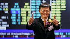 Alibaba, una empresa china con presencia en Estados Unidos