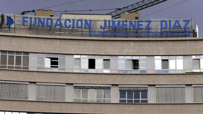 La Fundacion Jimenez Diaz Es El Hospital Mejor Valorado De