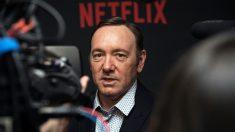 Kevin Spacey. (Foto: AFP)