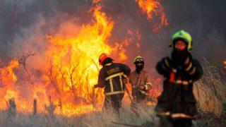 Los incendios acechan cada año nuestro país acabando con miles de hectáreas