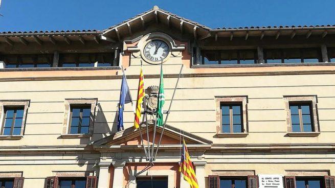 Ripoll bandera