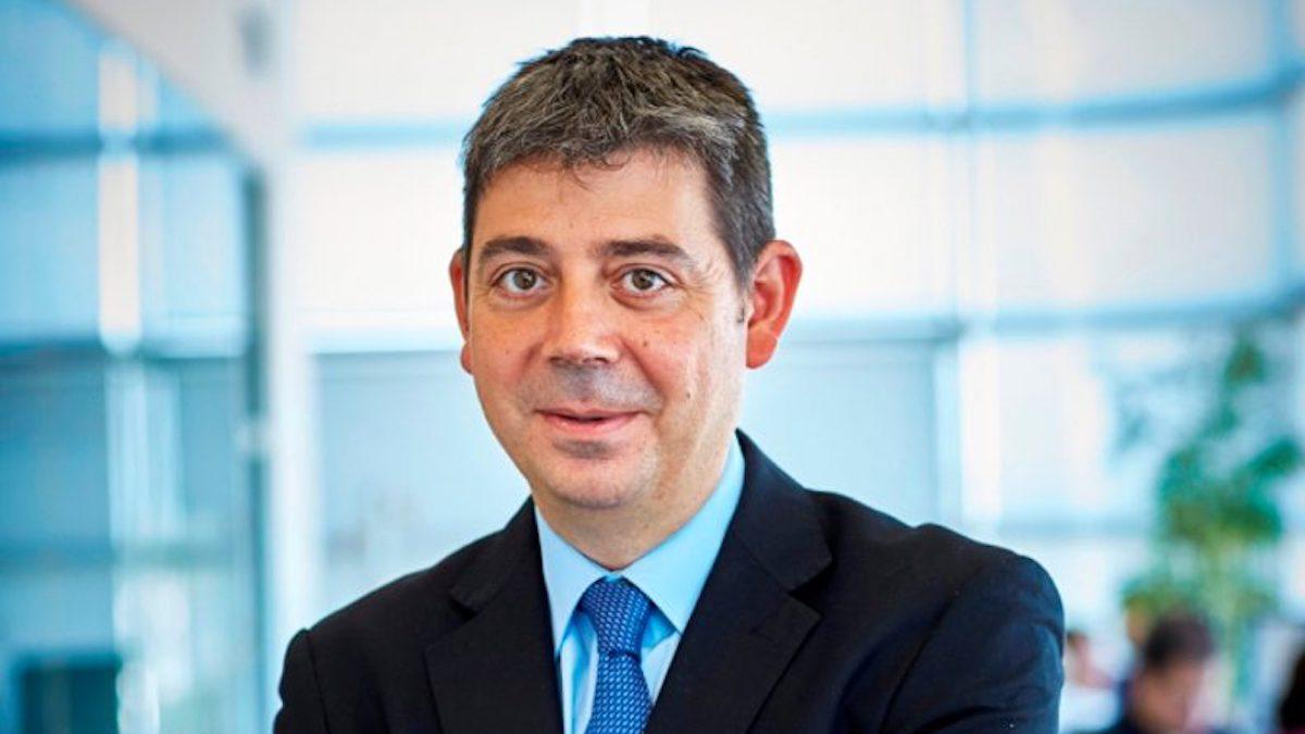 El presidente de Fluidra, Eloi Planes. (Foto: EFE)
