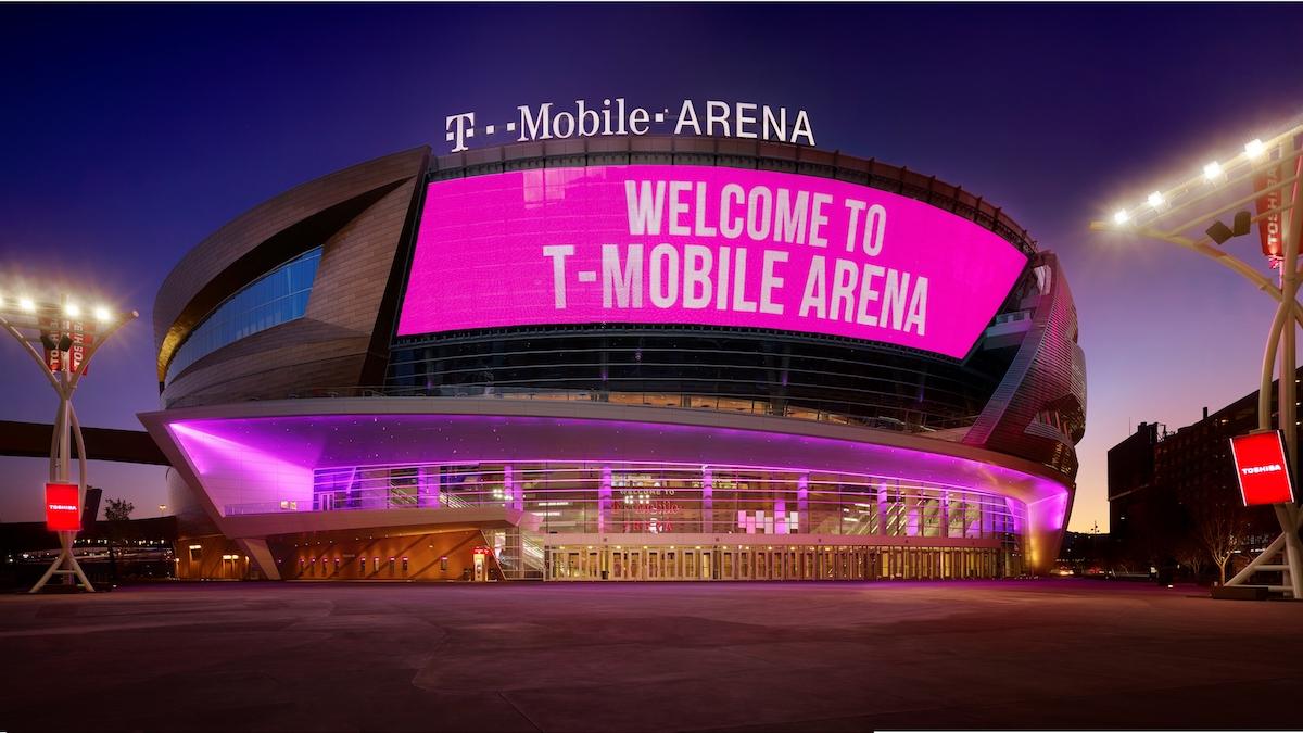 T-Mobile-Arena.