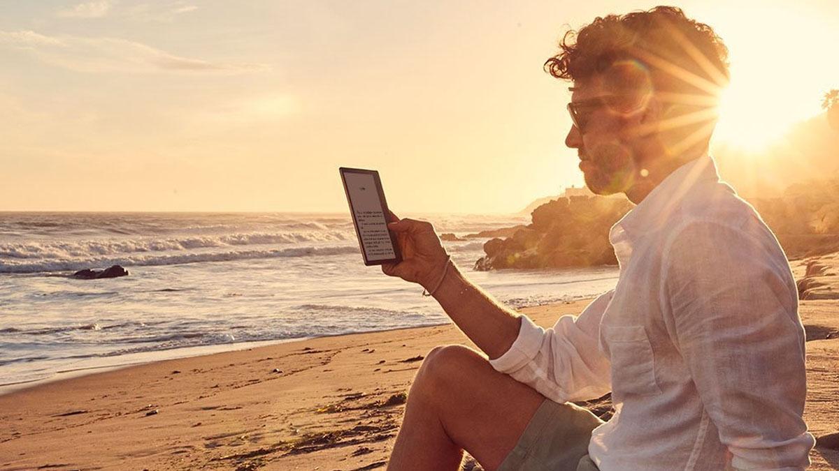 Un eBook, una maleta, una batería de cocina, una tablet… Te recomendamos algunos de los mejores productos Amazon del momento