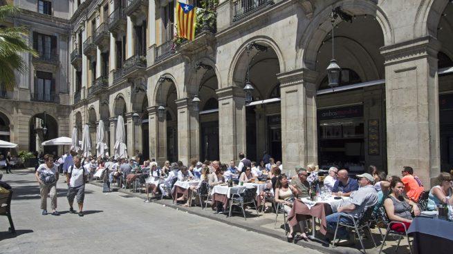 Cataluña-turismo-Barcelona