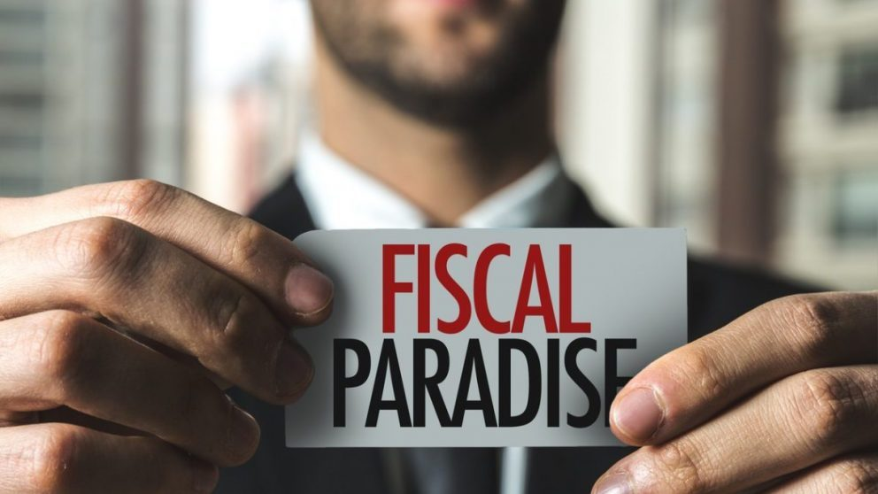 Paraísos fiscales  (Foto. Istock)