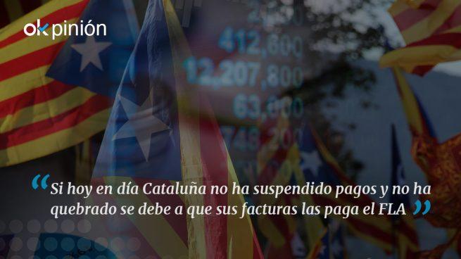 El FLA y Cataluña