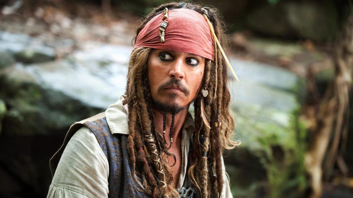 'Piratas del Caribe' es una de las sagas cinematográficas que mayor dinero recauda.