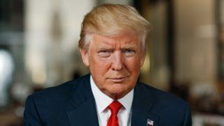 El año pasado, Donald Trump se alzó como Presidente de los Estados Unidos frente a Hillary Clinton.