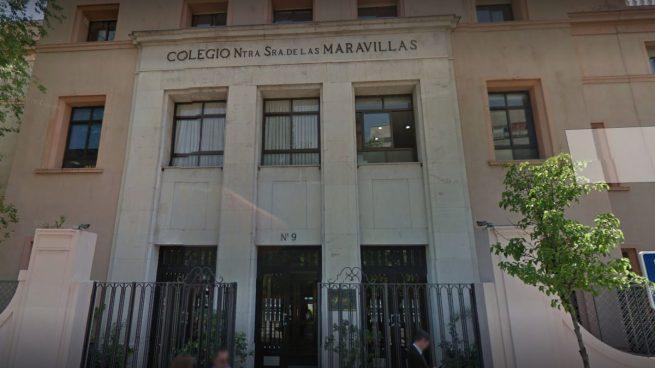 colegio La Salle Maravillas de Madrid