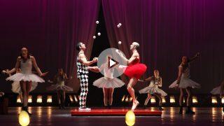 La Compagnia Finzi Pasca llega a España con su espectáculo La Veritá.