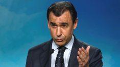 El coordinador general del PP, Fernando Martínez-Maíllo (Foto: Efe)