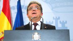 El ex delegado del Gobierno en Cataluña Enric Millo (Foto: Efe)