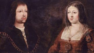 Muchos expertos aseguran que la Monarquía española quedó instaurada tras la unión de los Reyes Católicos.