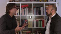 CiudadanOK entrevista a Jordi Cañas, ex diputado de C's en el Parlament.
