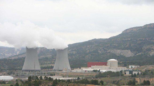 La central nuclear de Cofrentes realiza una parada por el defecto de una válvula en el sistema de agua de alimentación