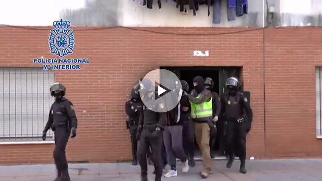 Detenido en Ceuta un joven de 28 años por reclutar y adoctrinar para el Estado Islámico