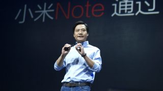 El CEO de Xiaomi, Lei Jun (Foto: GETTY).