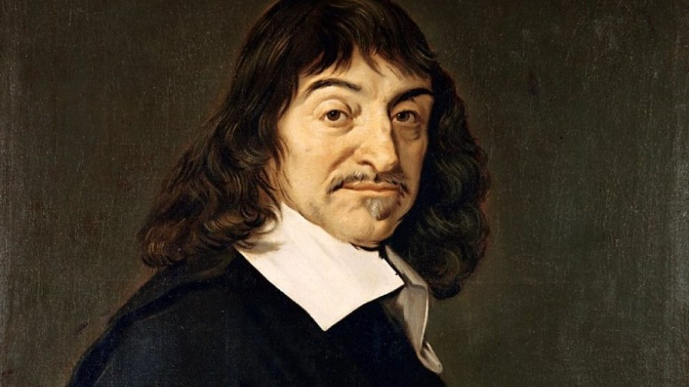 mathesis universalis descartes But having thus compared the moral writings of the ancient pagans to very proud and magnificent palaces built only on sand and mud, descartes thereby resolved to replace the many diverse opinions that had taken hold through the centuries with a more solid foundation: one secured by a mathesis universalis or universal science.