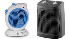 ¿Qué sería de nosotros durante el otoño y el invierno sin los calefactores? Son el objeto de deseo estos días y aquí encontrarás los mejores del mercado