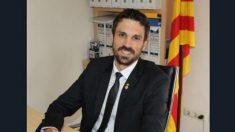Dante Pérez, nuevo número dos del PP por Lérida.