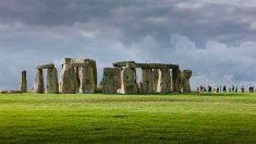 Stonehenge y otros enigmas de la humanidad