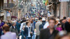 El 'procés' hunde el sector del comercio: más del 50% de los negocios confirma la caída de las ventas (Foto:iStock)