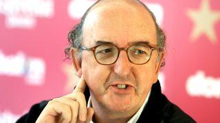 El millonario Jaume Roures. (Foto. EFE)