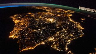 España está en el punto de mira de la contaminación