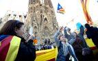 Manifestación-Barcelona-Cataluña