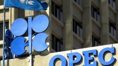 Sede de la OPEP en Viena- (Foto. Getty)