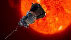 La sonda solar Parker estará cerca del Sol en 2024