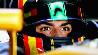 Carlos Sainz asegura que poco a poco va entendiendo mejor el Renault, sacándole un mayor partido en cada carrera que pasa. (Getty)