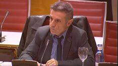 Enrique Riobóo, propietario de Canal 33.