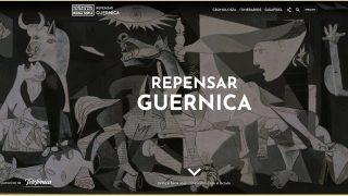 Web del Museo Reina Sofía.