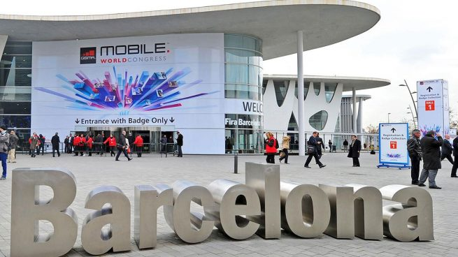 MWC Mobile World Congress barcelona