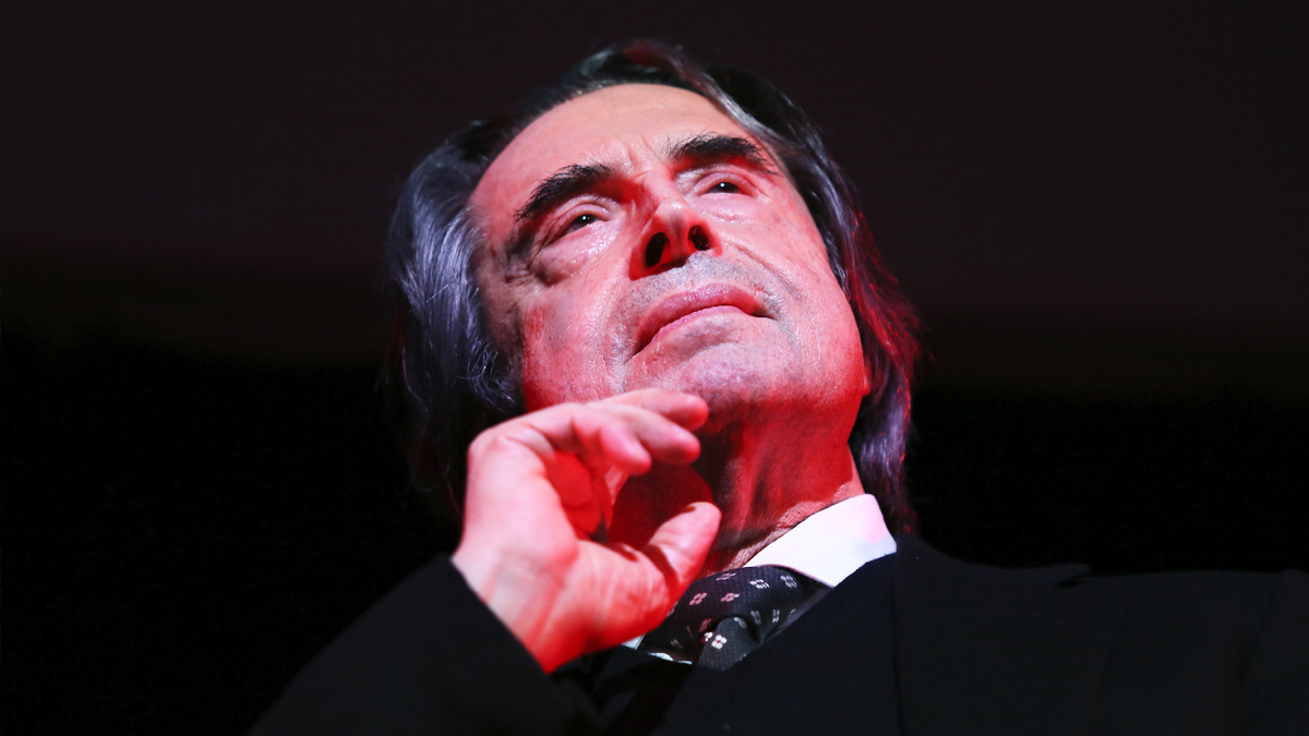 Riccardo Muti. (Foto: Getty)