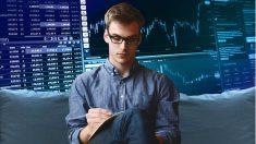 La seguridad del Trading online.