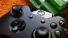 La consola XBOX llegó para revolucionar el mundo de los videojuegos.