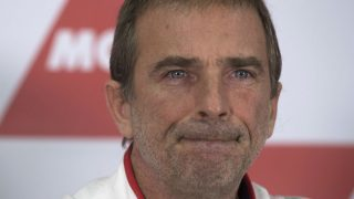 Livio Suppo abandona su cargo al frente del Repsol Honda con un nuevo título mundial bajo el brazo logrado junto a Marc Márquez. (Getty)